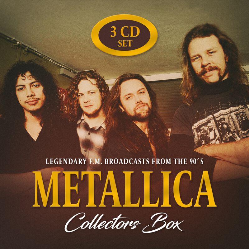 Collectors Box