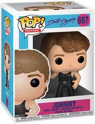 Dirty Dancing Vinylová figúrka č. 697 Johnny