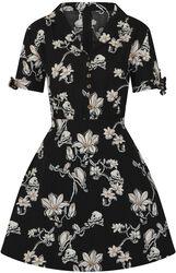 Mini šaty Sagano