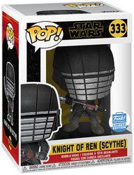 Vinylová figúrka č. Episode 9 - The Rise Of Skywalker - Knight of Ren (Scythe) (Funko Shop Europe)