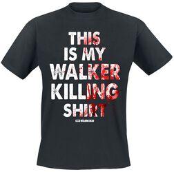 Tričko Walker Killing