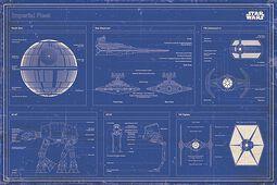 Modrotlač Imperial Fleet