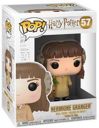 Vinylová figúrka č. 57 Hermione Granger (Herbology)