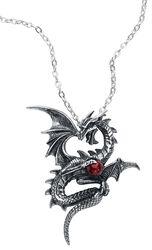 Aethera Dragon
