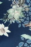 Šaty Woodland s potlačou s vtákmi