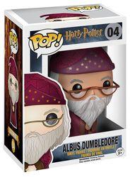 Albus Dumbledore Vinyl Figure 04
