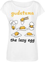 The Lazy Egg