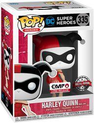 Vinylová figurka č. 335 Harley Quinn (Mad Love)