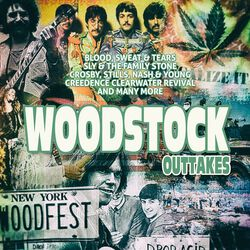 Woodstock Outtakes