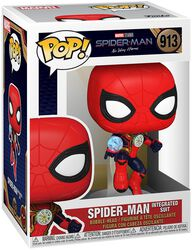 Vinylová figúrka č. 913 Spider-Man - Integrated Suit