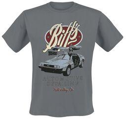 Biff's Automotive