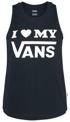Vans Love