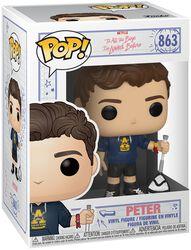 Peter Vinyl Figure 863