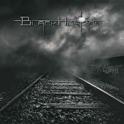 Black Horizon Dark Light