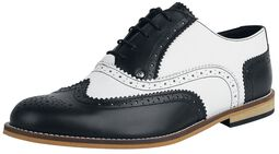Poltopánky Classic Brogue
