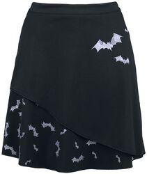 Pastel Bats