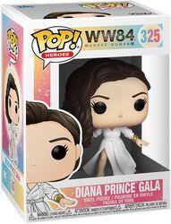 Vinylová figurka č. 325 Diana Prince Gala 1984