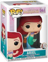Vinylová figúrka č. 563 Ariel