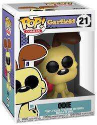 Garfield Vinylová figúrka č. 21 Odie