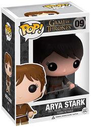 Vinylová figúrka č. 09 Arya Stark