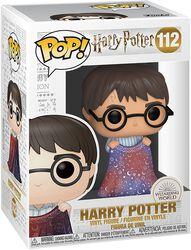 Vinylová figurka č. 112 Harry Potter