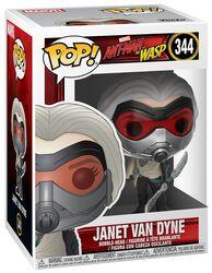 Vinylová figúrka č. 344 Ant-Man ans The Wasp - Janet Van Dyne