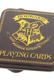 Harry Potter – Hogwarts hracie karty
