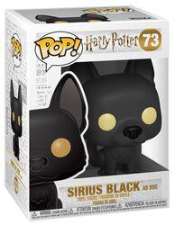 Vinylová figúrka č. 73 Sirius Black as Dog
