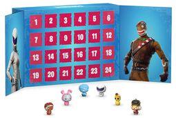 Adventný kalendár 2019 (Funko)