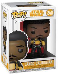 Vinylová figúrka č. 240 Solo: A Star Wars Story - Lando Calrissian