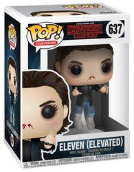 Vinylová figúrka č. 637 Eleven (Elevated)
