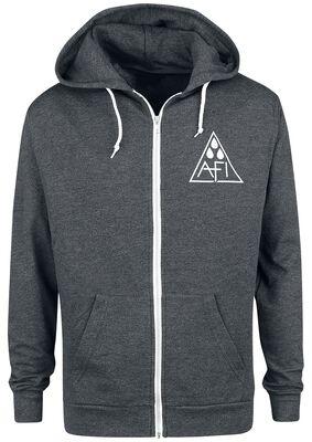 Triangle Drops Logo
