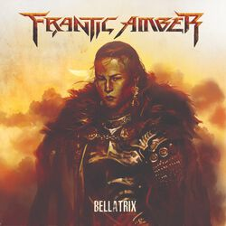 Frantic Amber Bellatrix