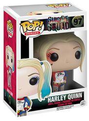 Harley Quinn Vinyl Figure 97