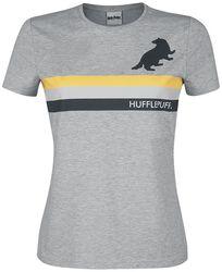 Hufflepuff - Stripes