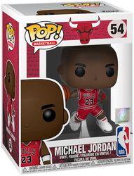 Chicago Bulls - Michael Jordan Vinyl Figure 54