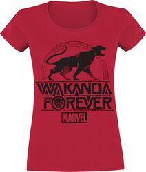 Black Panther - Wakanda Forever