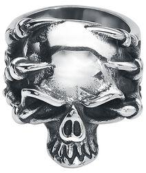 Claw Skull