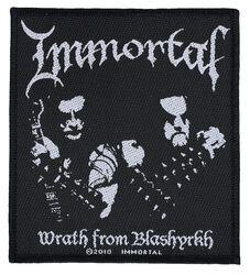 Wrath of Blashyrkh