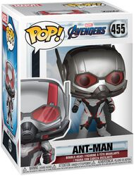 Endgame - Ant-Man Vinyl Figure 455
