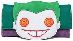 POP! by Loungefly - Harley & Joker