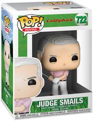 Vinylová figúrka č. 722 Judge Smails