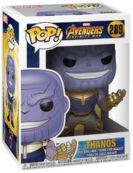 Vinylová figúrka č. 289 Infinity War - Thanos
