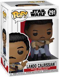 Vinylová figúrka č. 291 Lando Calrissian