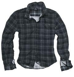 Košeľa s výstužou