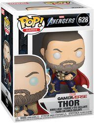Vinylová figurka č. 628 Thor