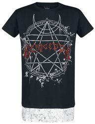 Čierne tričko Necrogeddon