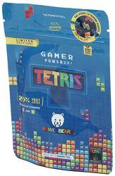 Ovocné cukríky Tetris
