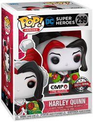 Vinylová figúrka č. 299 Harley Quinn