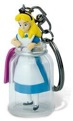 Alice in a Bottle - 3D